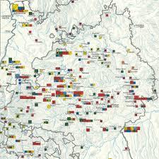 Rit Campus Map Historischer Atlas Von Baden Württemberg Leo Bw