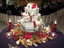 beautiful christmas centerpieces christmas wedding table