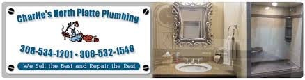 Plumbing New Construction New Construction Services In North Platte Ne