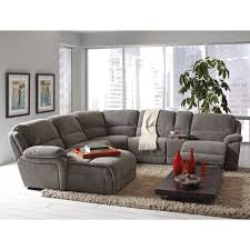 Sectional Sofa With Ottoman Sofa Grey L Shaped Ottoman Gray Sectionals For Sale