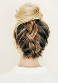 plait at back of head hairstyle 17 messy boho braid hairstyles to try gorgeous touseled and