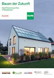 Bau Mein Haus Katalog Baywa Deutschland