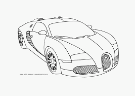 nissan skyline drawing outline bugatti drawings in pencil supercar coloring page bugatti