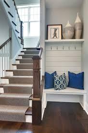 Stair Runner Rugs Stair Runner Carpet Staircase Eclectic With Wood Flooring