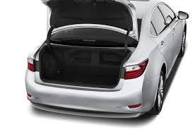 lexus rx400h boot 2014 lexus es350 reviews and rating motor trend