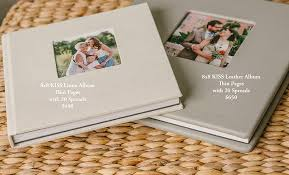 8x8 photo album wedding albums pricing guide and sles kristenphotography