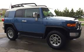 2015 land cruiser lifted bilstein 5100 before and after toyota fj cruiser forum
