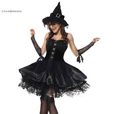 Black Corset Halloween Costume Cheap Halloween Corset Costumes Aliexpress