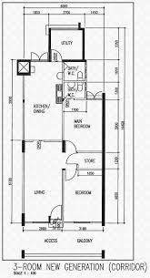 floor plans for telok blangah heights hdb details srx property