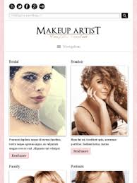 makeup artist portfolios makeup artist portfolio exles the world of make up