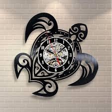 sales vinyl record clock of wars vinyl wall clock buy vinyl