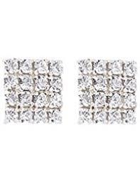 honey singh earrings in silver earrings women jewellery