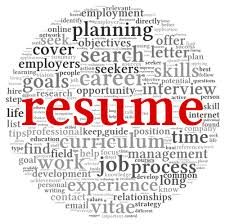 local resume writers resume for study