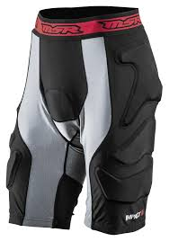 short motocross boots msr impact pro padded riding shorts revzilla