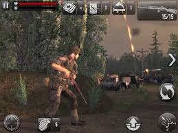 fl commando apk frontline commando d day released in the app store today isource