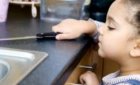 nice making your kitchen safe for your children fastfacts