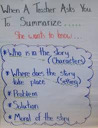 summarize mrs warner u0027s 4th grade classroom