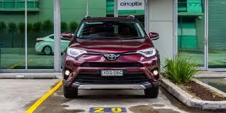 Does Toyota Make Diesel Engines 2016 Toyota Rav4 Cruiser Diesel Review Caradvice