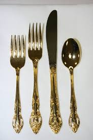 flatware rental gold flatware rentals manchester ct where to rent gold flatware