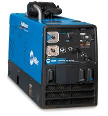 trailblazer 302 air pak engine driven welder millerwelds