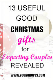 expecting gifts 13 useful christmas gifts for expecting parents revealed