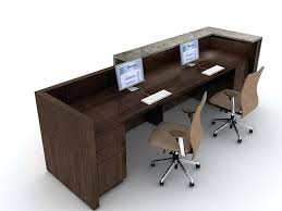 Two Person Home Office Desk 2 Person Desk Writing Desk Office Desk Plans 2 Person Desk