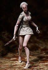 Silent Hill Nurse Halloween Costume Silent Hill Nurse Animation Art U0026 Characters Ebay