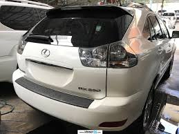 lexus commercial hotel lexus rx 330 2005 base option new arrival in phnom penh on khmer24 com