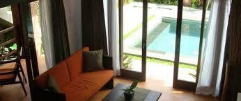 Duplex Style Pondok Bata Duplex Style Ubud Indonesia