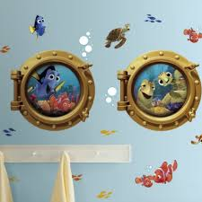Finding Nemo Crib Bedding 25 Best Images About Nautical Decor Finding Nemo Room Finding
