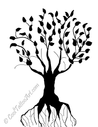 tree symbol meaning cooltattooarts tattoo art design ideas