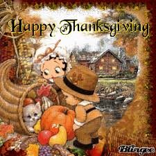 happy thanksgiving bb1 picture 118688005 blingee