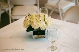 hydrangea centerpieces wedding centerpieces vickie s flowers brighton co florist