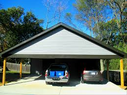 this nashville carport is a before u0026 after dream stratton exteriors