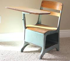 desk chair desk and chair combo vintage ideas style