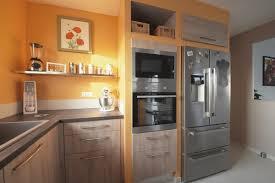 cuisine stratifié pose cuisine en stratifié imitation bois inovconception vendée 85