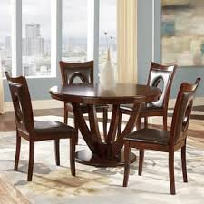 cherry dining room table photo pic photos on alluring cherry