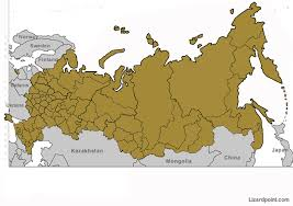 map quiz of russia physical test your geography knowledge russia federal subjects quiz
