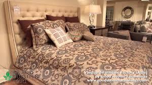 Factory Outlet Bedroom Furniture Vanguard Furniture Factory Outlet By Good U0027s Home Furnishings
