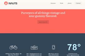 Ultimate Guide to Flat Website Design Hongkiat