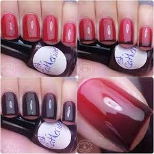 color changing nail polish https www etsy com ca listing
