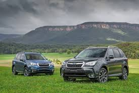 old subaru forester 2016 subaru forester xt premium review practical motoring