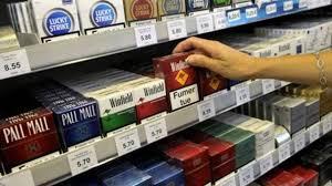 bureau de tabac niort 135 euros d amende pour vente de cigarettes à une mineure