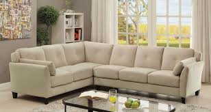 Sectional Sofa Sale Peever Ii Beige Sectional Andrew S Furniture And Mattress