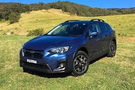 subaru xv blue subaru xv 2 0i l 2017 review carsguide