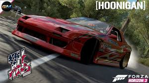 hoonigan rx7 twerk stallion kill all tires forza horizon 3 hoonigan multiplayer youtube