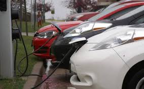 nissan leaf trip planner car plug in stations tempt kc drivers to go electric the kansas