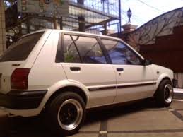 toyota starlet wonderly 1989 toyota starlet specs photos modification info at
