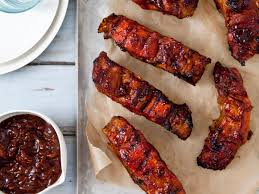 easy bbq ribs recipes u0026 ideas food u0026 wine