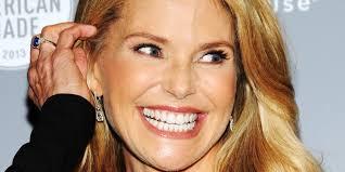 Good Hair Extension Brands Clip In by Christie Brinkley U0027s Anti Aging Secret Clip In Hair Extensions